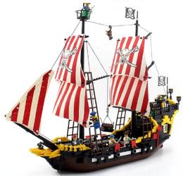 Avantages de Lego