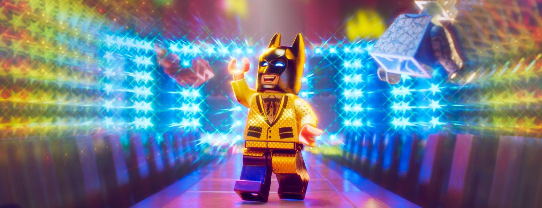 Comparatif Lego