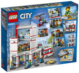 Petites-briques - Lego City