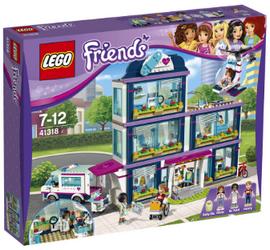 Petites-briques - Lego Friends