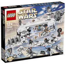 Petites-briques - Lego Star Wars
