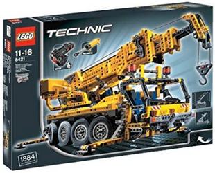Petites-briques - Lego Technic