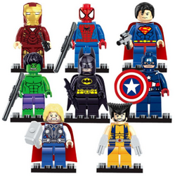 Pourquoi acheter des Lego